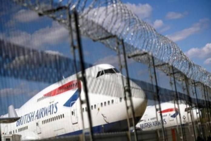 India UK Flights reuters