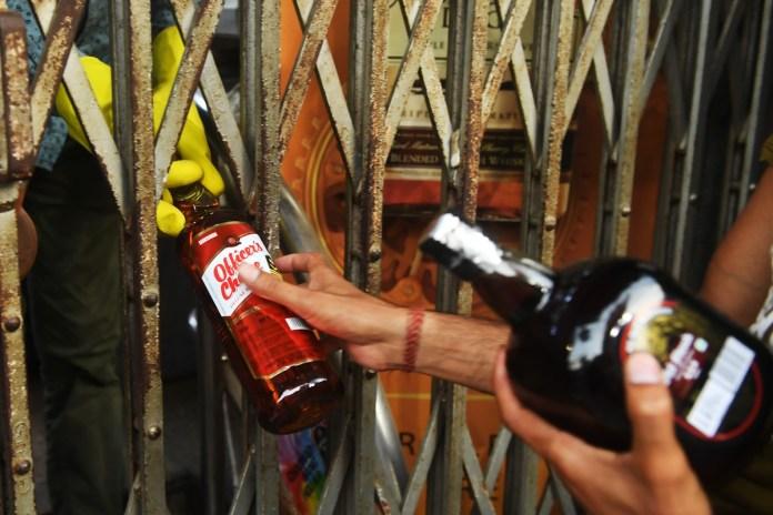 afp alcohol kol afp ed