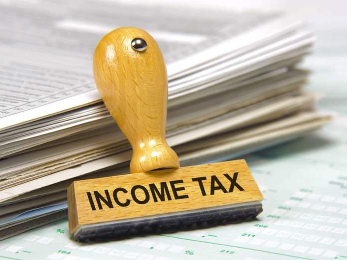 tax2 thinkstock