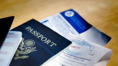 hero image passport