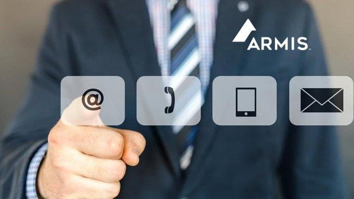 rsz armis announces availability of armis asset management