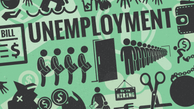 6 types of unemployment and what makes them different