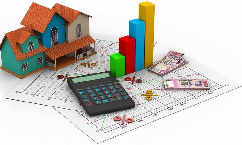 home loan vs loan against property