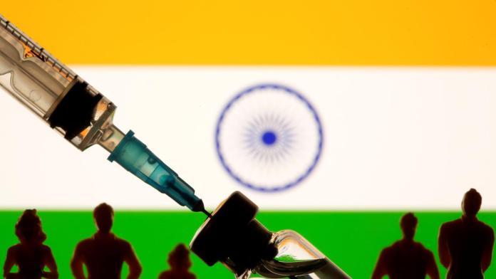 covid 19 vaccine rollout update in india e1611905766131