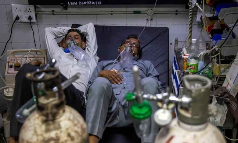 danish siddiqui india coronavirus 2021 1 1