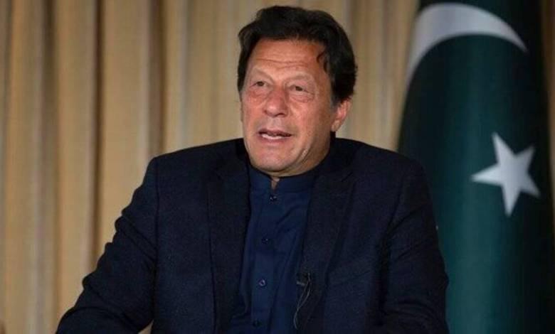 imran khan parliament