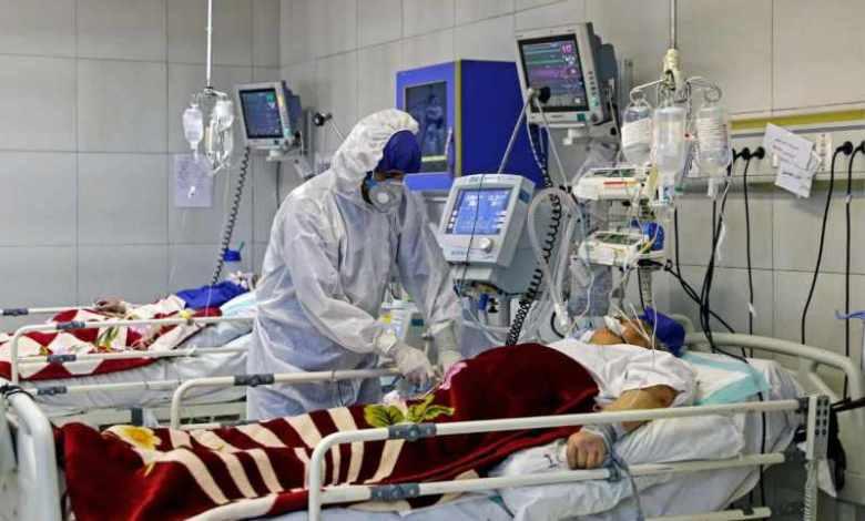 2 hospital kashmir covid
