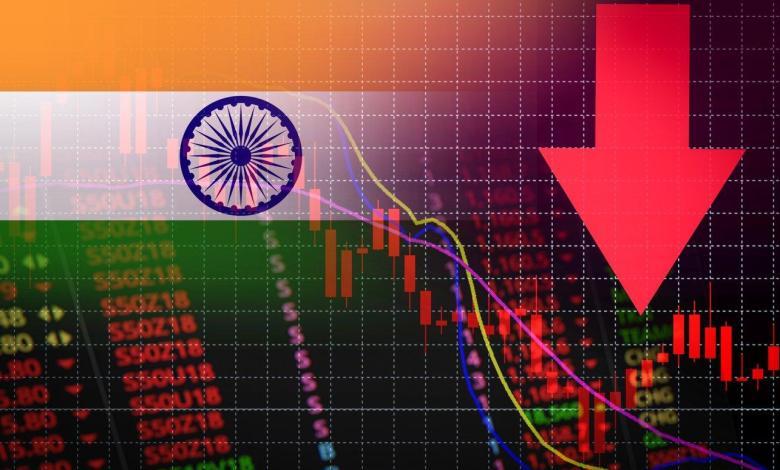 economy growth india