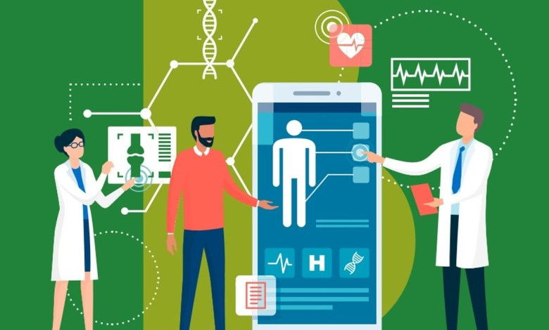 roland berger study future of health