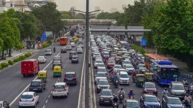delhi master plan