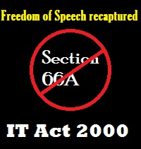 section 66a of it act 2000 quashed