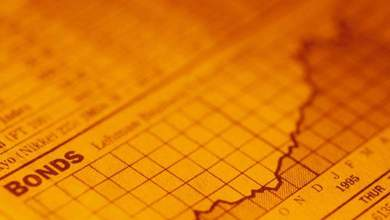 india 10 year bond yield poised for 5th weekly fall rupee gains
