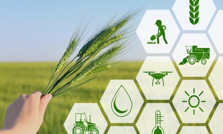 agriculture startups