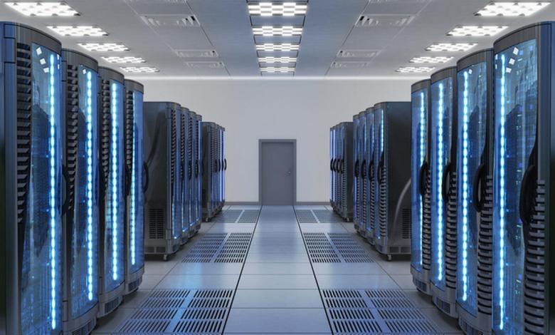 bare metal cloud computing