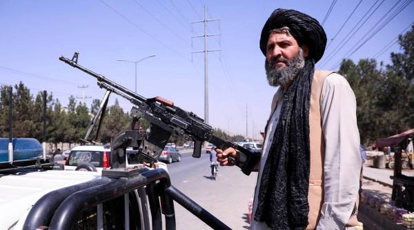 taliban.