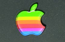 Apple-Newton-Logo