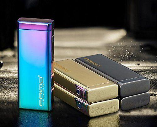 Los mejores mecheros eléctricos USB