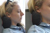 almohada de viaje bullrest 3