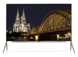 Televisor LG 98UB980V