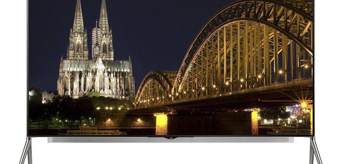 televisores gigantes de más de 70 pulgadas