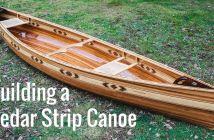 como construir un barco de madera