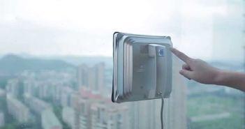 robots limpiacristales mejores comparativa 2017