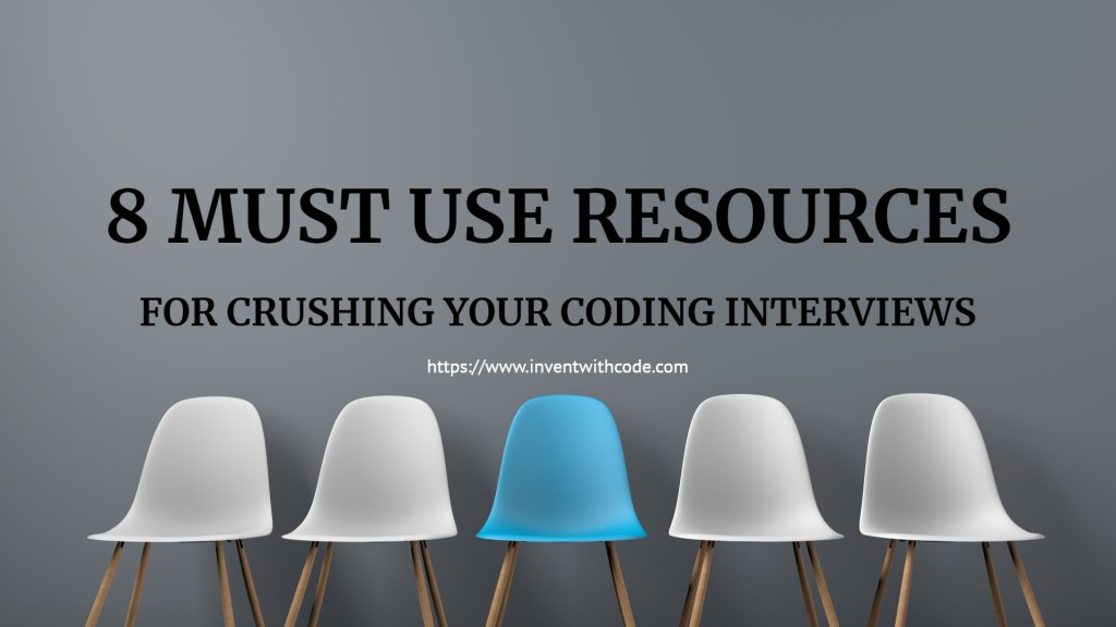 Coding Interviews