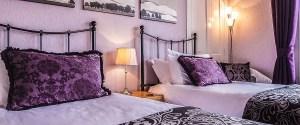 Inverglen Twin Bedroom