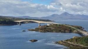 Day tours to Skye with WOW Scotland
