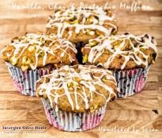 Luxury B&B Muffins