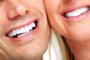 dentures - Full dentures or Partial dentures