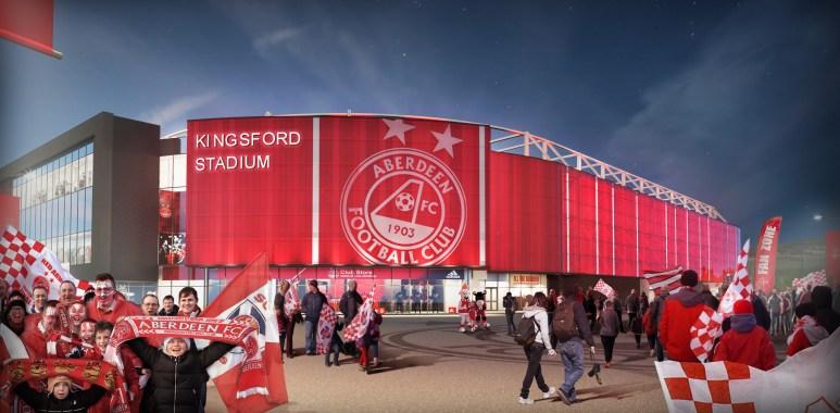 Kingsford Stadium