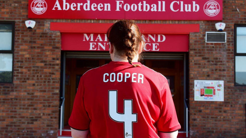 Cooper 4 Shirt