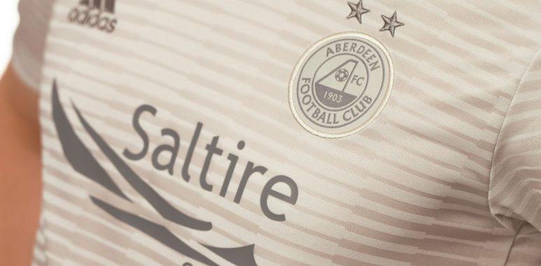Aberdeen FC Away Kit