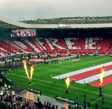 Red Army Displays