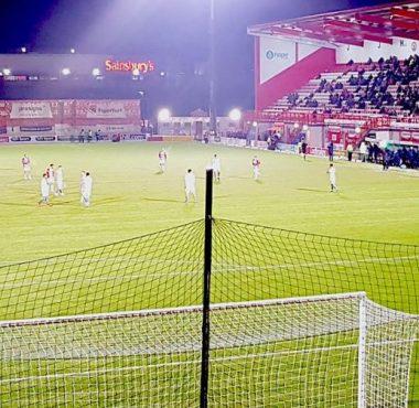 Hamilton v Aberdeen