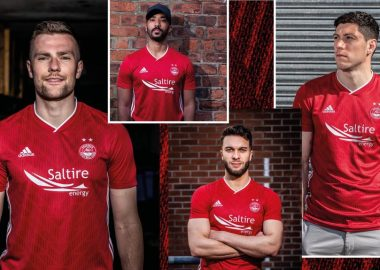 Aberdeen Home Kit