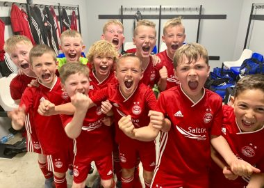 Aberdeen FC Youth Academy