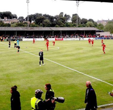 Aberdeen v Inverness