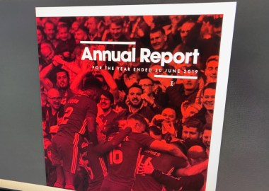 AFC Annual Report 2019