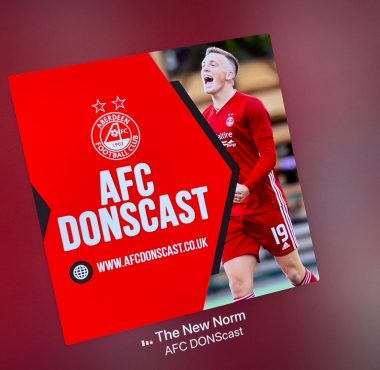 AFC DONScast