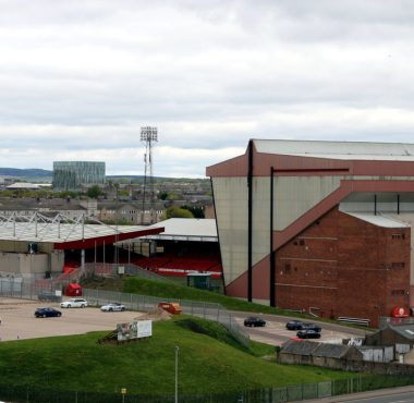 Pittodrie