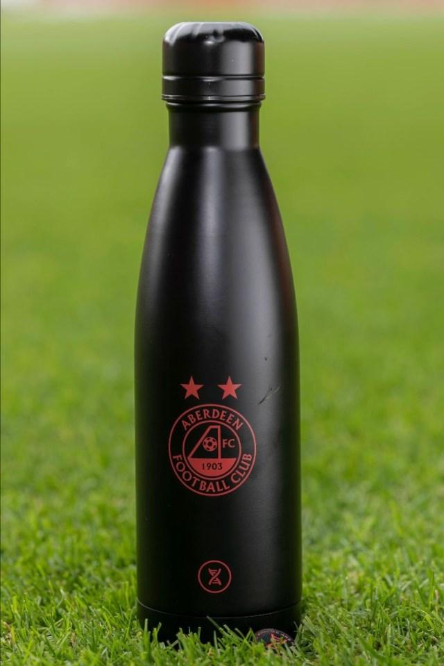 AberDNA Bottle