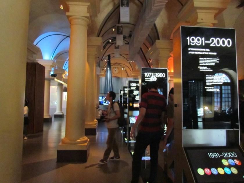 interactive terminals