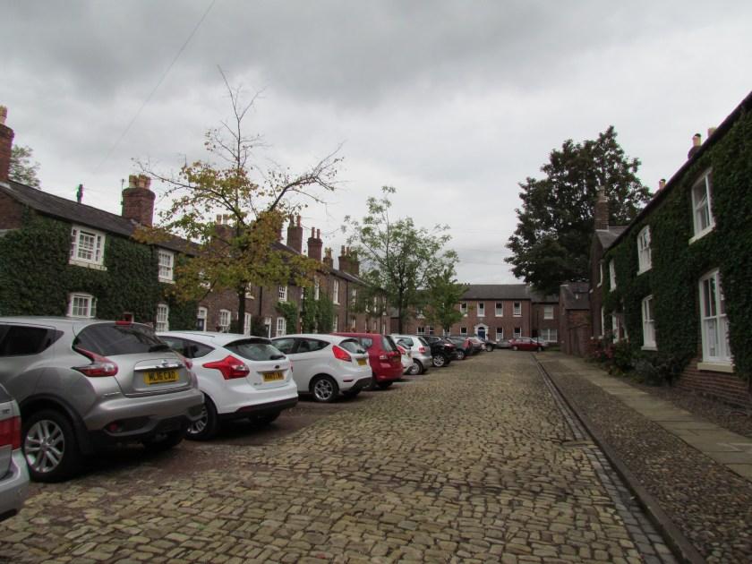 Brethren Street