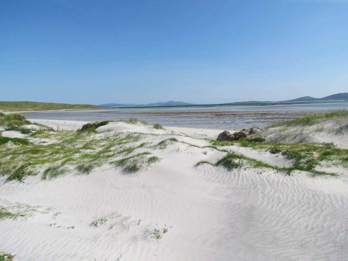 Friday Flickr – Outer Hebrides: Benbecula, North Uist and Berneray