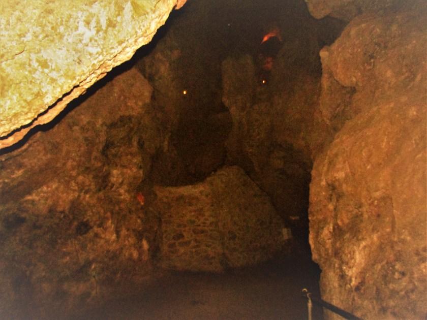 Great Rutland Cavern, Matlock