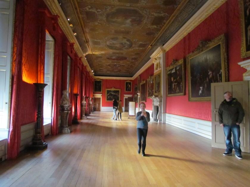 King's Gallery, Kensington Palace
