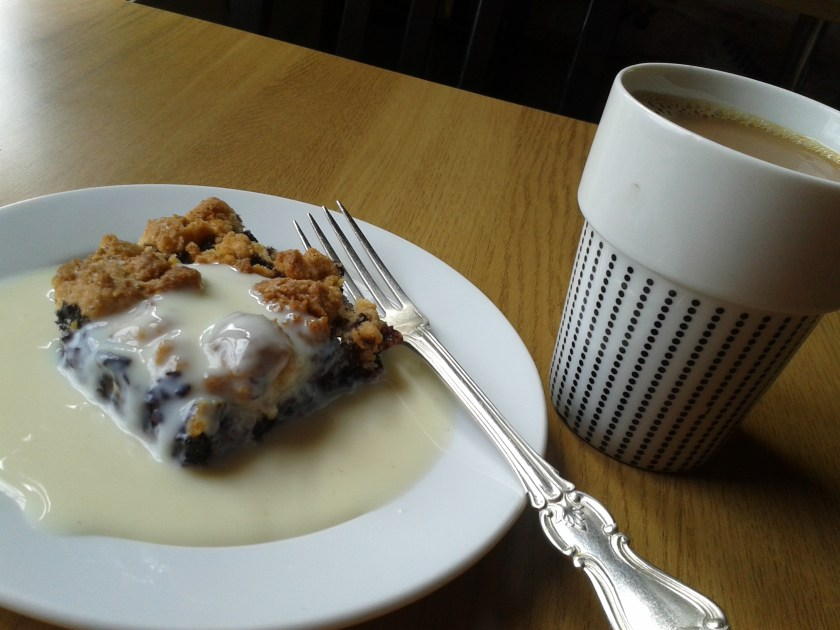 Fika - is Sweden really expensive?