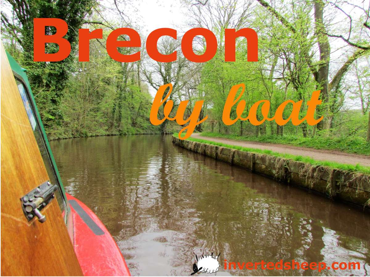 Brecon by Boat